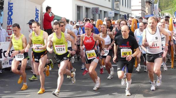 12. Römerlauf, Obernburg