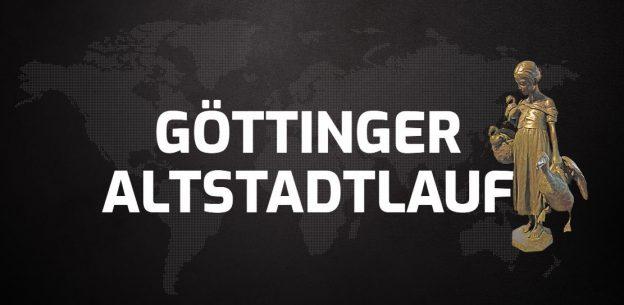 30. Göttinger Altstadtlauf