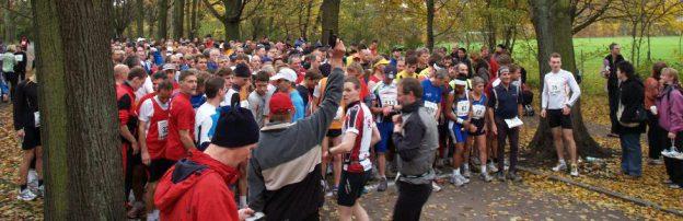 42. Hermann-Löns-Park-Lauf, Hannover