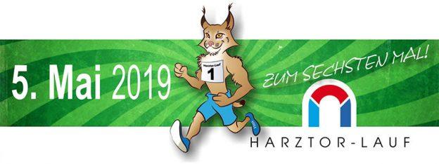 Online-Anmeldung für den 6. Harztorlauf gestartet